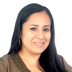 Image of Maribel Orellano
